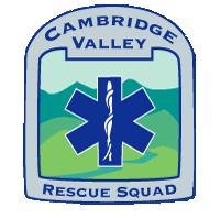 The Cambridge Valley Rescue Squad, Inc. (CVRS)
